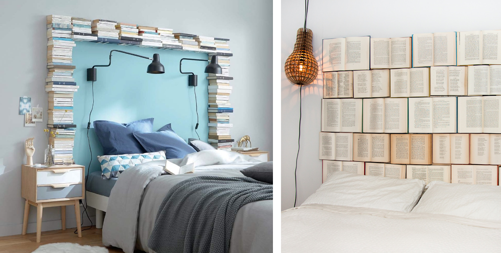 21 original DIY headboards for rentals  BnbStaging le blog