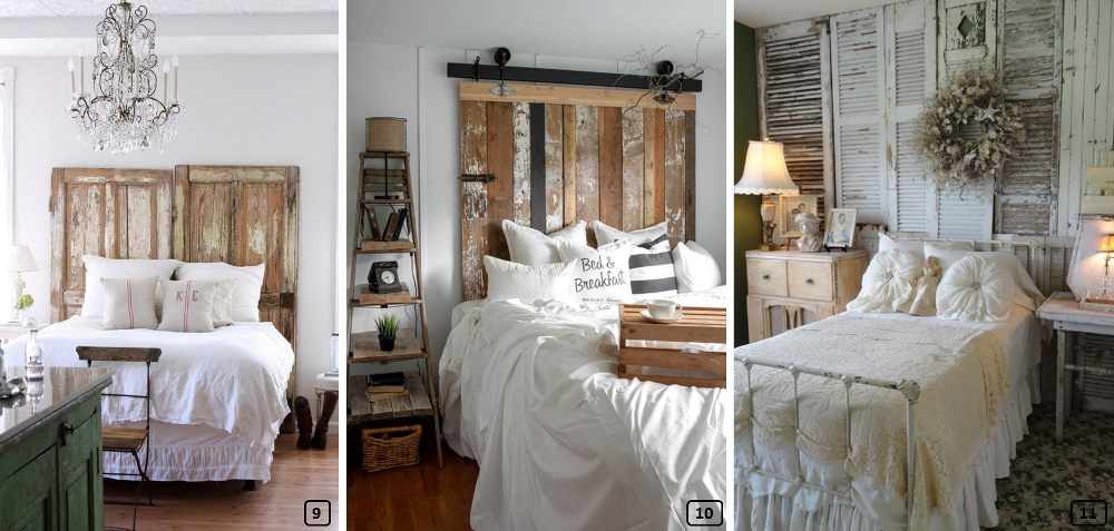 7 steps to create a country chic bedroom bnbstaging le blog - Deco chambre campagne ...