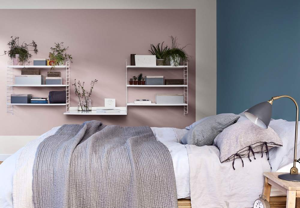 Heart Wood color, Dulux - BnbStaging the blog