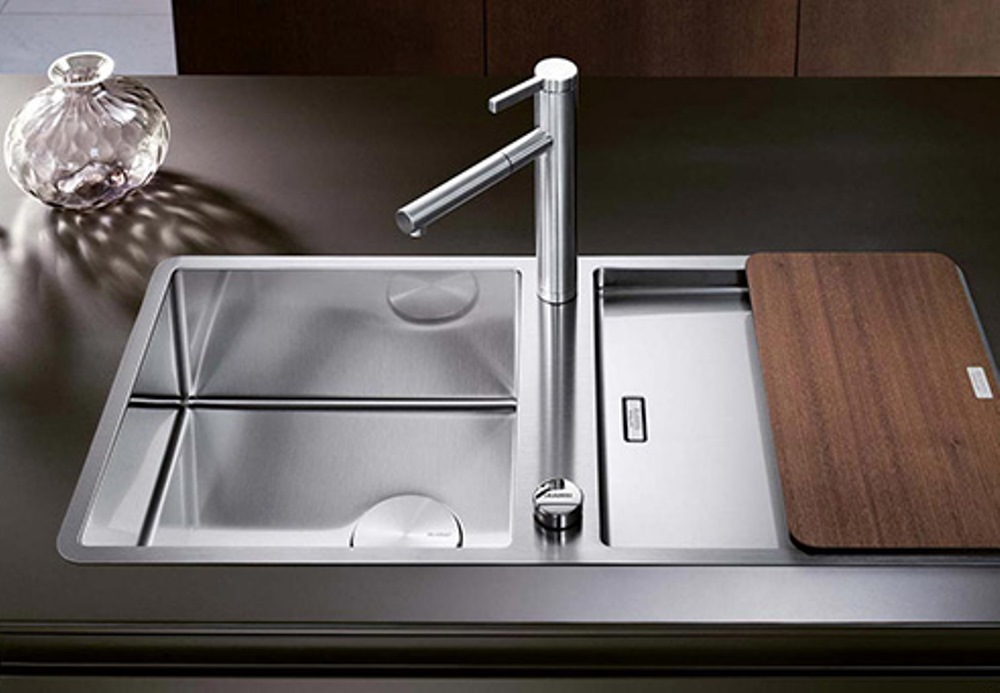 Kitchen sink, from Espace Aubade