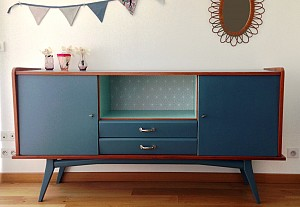 Scandinavian commode from Lilibroc - BnbStaging le blog