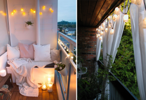 Dreamy balconies - BnbStaging le blog
