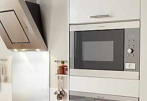 Delinia model kitchen, Leroy Merlin