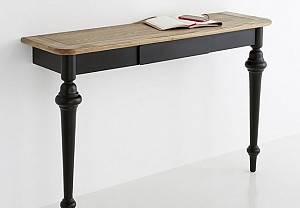 Table console from La Redoute