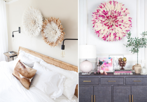 Juju hats in home decor - BnbStaging the blog